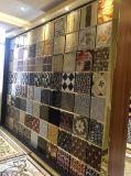 плитка пола Polished фарфора 60X60cm кристаллический декоративная