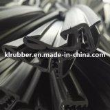 Standaard Wind Automobiel RubberLeverancier Weatherstrip in China