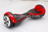 El nuevo modelo de auto-equilibrio Scooters