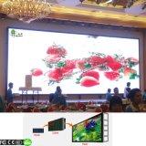 중국 직업적인 공급자 전자 실내 임대료 발광 다이오드 표시