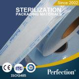 Жара медицинских поставок - вьюрок стерилизации запечатывания плоский