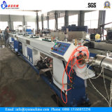 Линия штрангя-прессовани трубы PPR/машинное оборудование штрангпресса/пластичный штрангпресс (20-63mm)