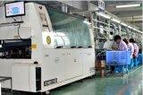 Iluminación solar para la lámpara de 12W LED con la batería de Li (HFK5-12)