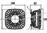 Neuer Sirene-Verstärker-Lautsprecher der Auslegung-Sp07