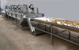 Het hete Fruit van de Verkoop en de Plantaardige Wasmachine van de Luchtbel van de Wasmachine