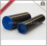 파란 PE 물 및 가스관 프로텍터 및 모자 (YZF-C357)
