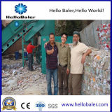 Halbautomatische emballierenmaschine für Plastikflasche