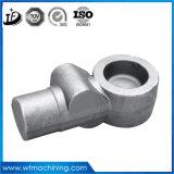 L'acier du carbone/a modifié le moulage en acier de pièce de rechange et a modifié des pièces de construction