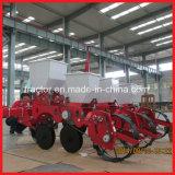 Grãos de soja/máquina de semear do milho com propagador do fertilizante, máquina de Seeding