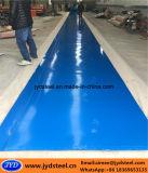 De overzeese Blauwe Kleur Met een laag bedekte Rol van het Staal PPGI