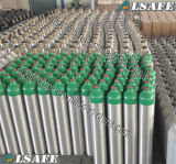 Alsafe Großhandelsmedizinische Sauerstoff-Aluminiumbecken