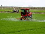 Pulverizador do crescimento da fazenda do TGV do tipo 4WD de Aidi para o campo e a exploração agrícola enlameados