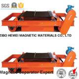 セメント企業、製陶術の企業の磁気分離器機械2