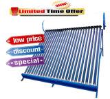 Nicht-Druck/unter Druck gesetzter Niederdruck Unpressure Solar Energy Systems-Sonnenkollektor-Heißwasser-Becken-Solarwarmwasserbereiter