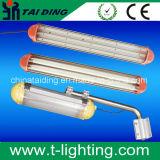 세 배 증거 가벼운 선형 빛 LED 관 빛, 가로등 Ml Tl LED 410 20 L는 광원으로 LED와 형광일 수 있었다
