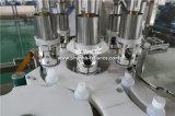 Устно завалка жидкости/разрешения/сиропа, и покрывать/запечатывание/машина Monoblock