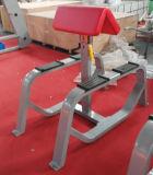 Strumentazione di ginnastica di Selectorized, estensione posteriore (SD16)