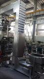 Máquina de embalagem vertical automática para o alimento soprado
