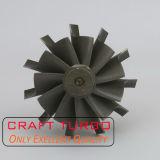 Asta cilindrica della rotella di turbina di K03 5303-120-5015