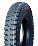 3개의 짐수레꾼 기관자전차 타이어 4.00X8 4.00-8