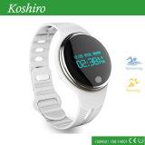 OEMの多重動きのモードのスポーツのスマートなブレスレットの腕時計