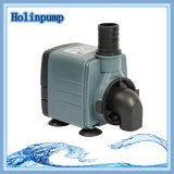 Gute verkaufenprodukt-Brunnen-versenkbare Teich-Wasser-Pumpe für Fisch-Becken (HL-600NT)