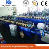 Fábrica verdadera de T-Barra que hace la maquinaria automática