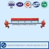 De Reinigingsmachine van de Transportband/De Schraper van de Transportband/de Borstel van de Riem