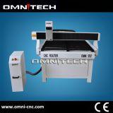 China Shandong que hace publicidad de la cortadora del plasma del CNC con la alta precisión