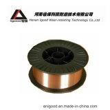 Fio de soldadura de Igood da alta qualidade do fabricante de China