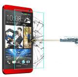 2.5D für ausgeglichenes Glas-Bildschirm-Schoner des HTC Wunsch-816 9h HD
