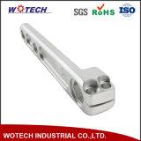 Personalizado forjando o aperto de alumínio do punho de Rod