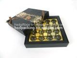 ボール紙のCholocateの紙箱のギフトの包装ボックス