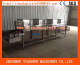 De commerciële Hete Droger van het Roestvrij staal voor Fruit en Groente en Zakken hsgh-60