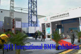 세륨 (SC200/200)를 가진 Shandong Mingwei 건축 호이스트/건물 호이스트 -2t