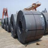 穏やかな低炭素鋼鉄熱間圧延の鋼鉄コイルSt37