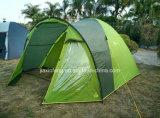 خارجيّ يخيّم أسرة قبّة خيمة