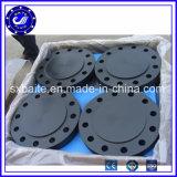 中国の鍛造材の炭素鋼のフランジのステンレス鋼のフランジ