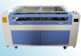 Laser di CNC per acrilico di marmo di legno Flc1512