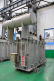 S (f) 11 - замотки 66kvtwo, off-Load трансформатор Полн-Запечатывания стабилизации напряжения