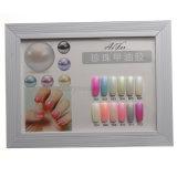 Pearl UV Gel Polish Nail Art Beauté Color Gel (UG34)