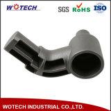 ISO 9001の炭素鋼の鋳造の金属部分