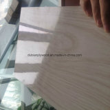 madeira compensada laminada melamina de 18mm para a tabela do gabinete do Wardrobe