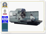 China Professional CNC Lathe voor Wheel Repair met 50 Years Experience (CK61160)