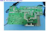 Ailipu 110V ETL Zustimmungs-Druckknopf-elektrische Induktions-Kocher-Induktion Cooktops elektrischer Ofen