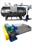 Hoog Efficiënt Vismeel dat de Lijn van de Apparatuur van de Maaltijd Machinery/Fish maakt