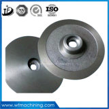 Grey Iron Cast Iron Casting Parts for Forged&Casted Polishing Wheel