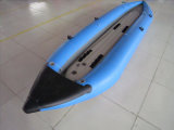 Popular Lightweight PRO Double Sit Ocean Kayak