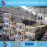 6063 6061 Gefäß-Aluminium/Gefäß-Aluminium