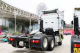 Camion 6*4 380HP de camion de Sinotruk